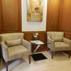 Boutique Hotel Bawa Suites in Mumbai, India from 46$, photos, reviews - zenhotels.com hotel interior