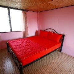 Отель Baan Plasai Koh Larn комната для гостей фото 2