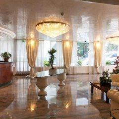 Отель Ambassador Италия, Римини - 1 отзыв об отеле, цены и фото номеров - забронировать отель Ambassador онлайн спа