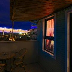 Historia Hotel - Special Class балкон