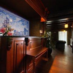 Отель Holland House Residence Гданьск интерьер отеля