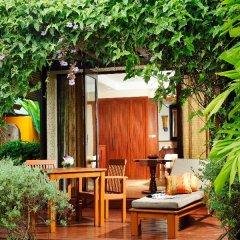 Отель Movenpick Resort & Spa Karon Beach Phuket Таиланд, Пхукет - 4 отзыва об отеле, цены и фото номеров - забронировать отель Movenpick Resort & Spa Karon Beach Phuket онлайн фото 4