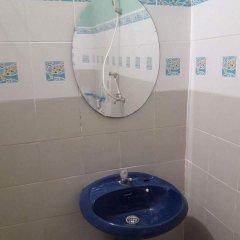 Отель Baan Nuanchan Таиланд, Краби - отзывы, цены и фото номеров - забронировать отель Baan Nuanchan онлайн ванная