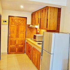Отель Yensabai Condotel Паттайя в номере фото 3