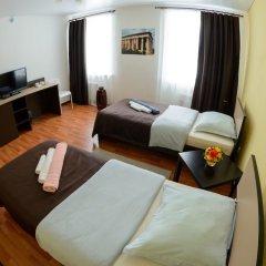 Гостиница Афины комната для гостей фото 8