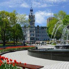 Отель Holiday Inn Express Quebec City - Sainte Foy Канада, Квебек - отзывы, цены и фото номеров - забронировать отель Holiday Inn Express Quebec City - Sainte Foy онлайн фото 6