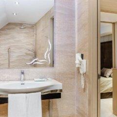 Hotel Gotico ванная
