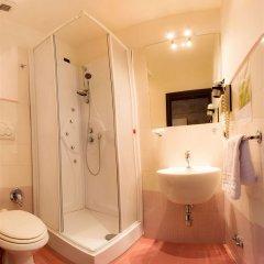 Отель Vatican Holiday ванная