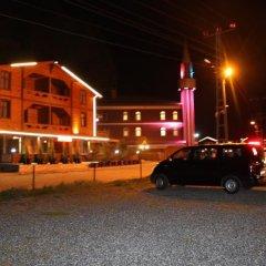 Serah Apart Motel Турция, Узунгёль - отзывы, цены и фото номеров - забронировать отель Serah Apart Motel онлайн парковка