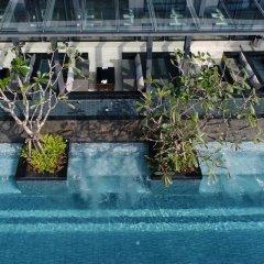 Отель At Mind Exclusive Pattaya бассейн фото 3