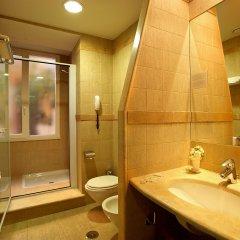 Отель Sunset Roma ванная