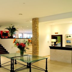 Отель Golf Santa Ponsa интерьер отеля