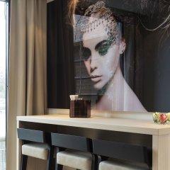Отель Scandic Stavanger Park Ставангер удобства в номере