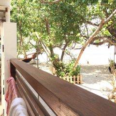 Отель Liberty Guest House Maldives фитнесс-зал
