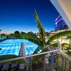 Отель Raymar Hotels - All Inclusive балкон