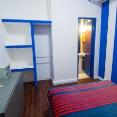 Hotel Amigo Zocalo Мехико комната для гостей
