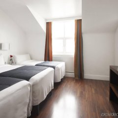 Отель Caesar Hotel Великобритания, Лондон - отзывы, цены и фото номеров - забронировать отель Caesar Hotel онлайн комната для гостей фото 4