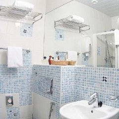 Трезини Арт-отель 4* Стандартный номер с различными типами кроватей фото 2