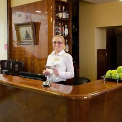 Hotel Wolne Miasto - Old Town Gdansk сауна