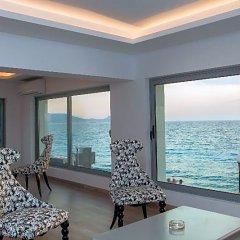 Отель Sunrise apartments rodos Греция, Родос - отзывы, цены и фото номеров - забронировать отель Sunrise apartments rodos онлайн фото 6