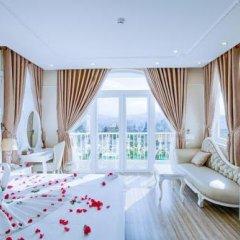 Отель La Vie En Rose Далат спа фото 2