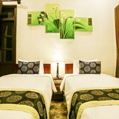 Отель Mr Tho Garden Villas комната для гостей фото 5