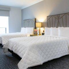 Отель Radisson Martinique on Broadway США, Нью-Йорк - отзывы, цены и фото номеров - забронировать отель Radisson Martinique on Broadway онлайн комната для гостей фото 2
