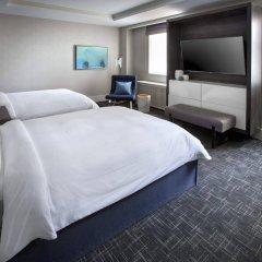 Отель New York Marriott East Side США, Нью-Йорк - отзывы, цены и фото номеров - забронировать отель New York Marriott East Side онлайн