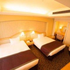 Отель Ginza Creston Токио детские мероприятия