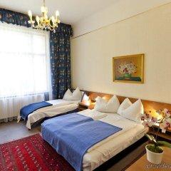 Hotel-Pension Bleckmann комната для гостей