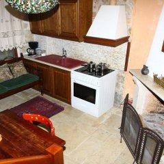 Отель Traditional Cretan Houses в номере фото 2