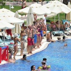 Отель Lake & River Side - All Inclusive детские мероприятия