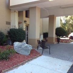 Отель Baymont by Wyndham Charlotte Airport North / I-85 North фото 4