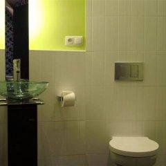 Апартаменты Home & Travel Apartments ванная