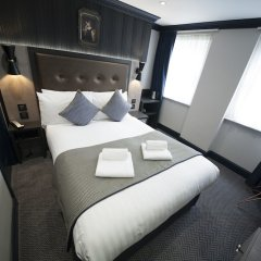 Отель House Of Toby Лондон комната для гостей фото 10