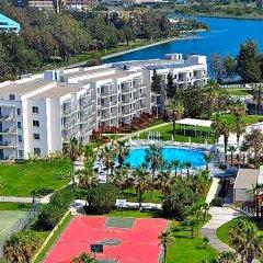 Kaya Side Турция, Сиде - отзывы, цены и фото номеров - забронировать отель Kaya Side - All Inclusive онлайн фото 9