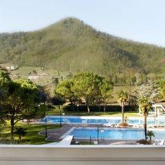 Отель Apollo Terme Hotel Италия, Региональный парк Colli Euganei - отзывы, цены и фото номеров - забронировать отель Apollo Terme Hotel онлайн комната для гостей фото 2