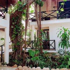 Отель Club Yebo Плая-дель-Кармен фото 10