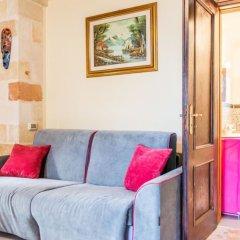 Отель Villa Augusta Лечче комната для гостей фото 3