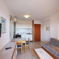 Отель La Caseta Испания, Бенидорм - отзывы, цены и фото номеров - забронировать отель La Caseta онлайн комната для гостей