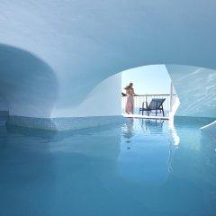 Отель Cori Rigas Suites Греция, Остров Санторини - отзывы, цены и фото номеров - забронировать отель Cori Rigas Suites онлайн приотельная территория фото 2