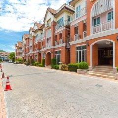 Отель Phuket Chaba Hotel Таиланд, Пхукет - 1 отзыв об отеле, цены и фото номеров - забронировать отель Phuket Chaba Hotel онлайн парковка