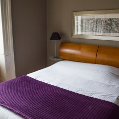 Отель Dreamhouse Apartments Glasgow West End Великобритания, Глазго - отзывы, цены и фото номеров - забронировать отель Dreamhouse Apartments Glasgow West End онлайн комната для гостей
