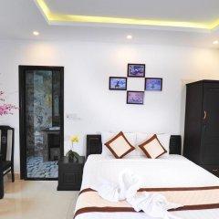 Отель Hoi An Bali Homestay комната для гостей