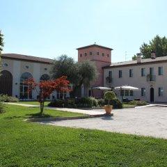 Отель Cà Rocca Relais Италия, Монселиче - отзывы, цены и фото номеров - забронировать отель Cà Rocca Relais онлайн детские мероприятия