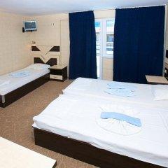 Отель Elvira Hotel Болгария, Равда - отзывы, цены и фото номеров - забронировать отель Elvira Hotel онлайн комната для гостей фото 5