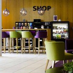 Отель Scandic Aalborg City Дания, Алборг - отзывы, цены и фото номеров - забронировать отель Scandic Aalborg City онлайн питание фото 2