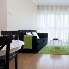 Отель TH La Florida Испания, Мадрид - отзывы, цены и фото номеров - забронировать отель TH La Florida онлайн комната для гостей фото 4