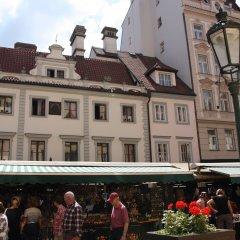 Отель Prague Golden Age Прага
