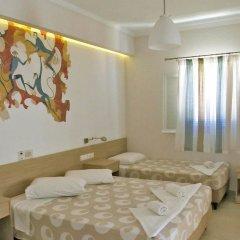 Отель Hippocampus Hotel Греция, Остров Санторини - отзывы, цены и фото номеров - забронировать отель Hippocampus Hotel онлайн комната для гостей